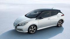 Nuova Nissan Leaf: le novità, il video e l'offerta con ENEL - Immagine: 15