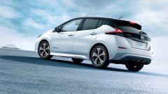 Nuova Nissan Leaf: le novità, il video e l'offerta con ENEL - Immagine: 16