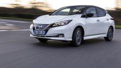 Nuova Nissan Leaf10