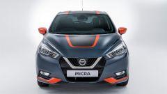 Nuova Nissan Micra: personalizzata piace di più - Immagine: 1
