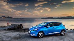 Nuova Nissan Micra: personalizzata piace di più - Immagine: 2