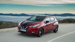 Nuova Nissan Micra: personalizzata piace di più - Immagine: 3