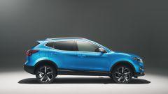 Nuova Nissan Qashqai 2017: con il Propilot guiderà da sola  - Immagine: 12