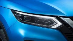 Nuova Nissan Qashqai 2017: con il Propilot guiderà da sola  - Immagine: 15