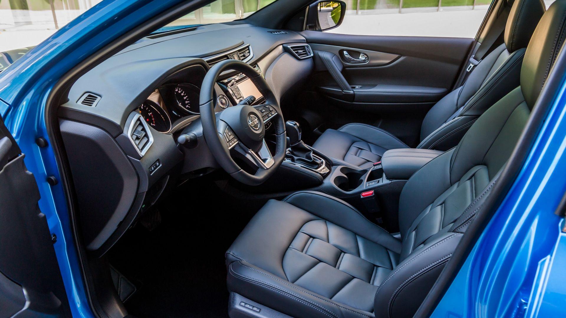Nuova Nissan Qashqai 2017: uscita, dimensioni, prezzo ...
