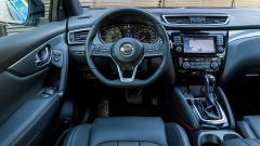 Nuova Nissan Qashqai 2017: con il Propilot guiderà da sola  - Immagine: 19