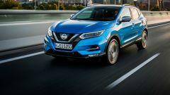 Nuova Nissan Qashqai 2017: con il Propilot guiderà da sola  - Immagine: 2