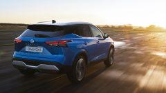 Nuova Nissan Qashqai Hybrid, SUV compatto alla terza [VIDEO] - Immagine: 3