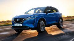 Nuova Nissan Qashqai Hybrid, SUV compatto alla terza [VIDEO] - Immagine: 4