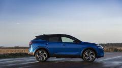 Nuova Nissan Qashqai Hybrid, SUV compatto alla terza [VIDEO] - Immagine: 8
