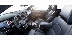 Nuova Nissan Qashqai Hybrid, SUV compatto alla terza [VIDEO] - Immagine: 16