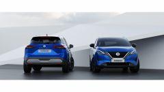 Nuova Nissan Qashqai Hybrid, SUV compatto alla terza [VIDEO] - Immagine: 29