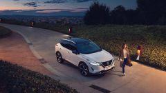Nuova Nissan Qashqai Hybrid, SUV compatto alla terza [VIDEO] - Immagine: 33