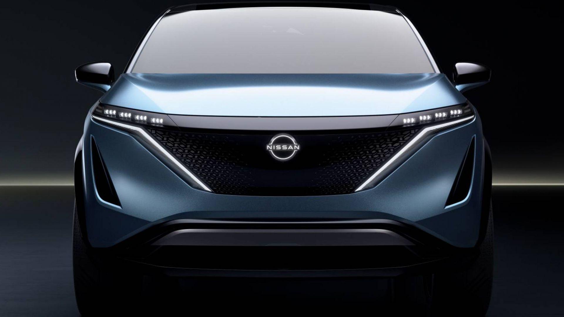 Nuova Nissan Qashqai in ritardo: il debutto solo ad aprile ...