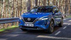 Nuova Nissan Qashqai, con l'ibrido è una storia seria. Prova video - Immagine: 3