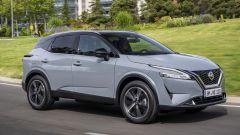 Nuova Nissan Qashqai, con l'ibrido è una storia seria. Prova video - Immagine: 4