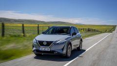 Nuova Nissan Qashqai, con l'ibrido è una storia seria. Prova video - Immagine: 6