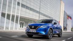 Nuova Nissan Qashqai, con l'ibrido è una storia seria. Prova video - Immagine: 8