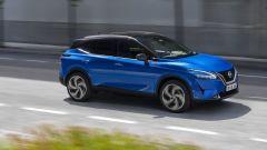 Nuova Nissan Qashqai, con l'ibrido è una storia seria. Prova video - Immagine: 9