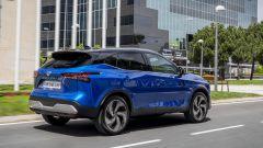 Nuova Nissan Qashqai, con l'ibrido è una storia seria. Prova video - Immagine: 10