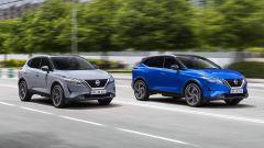 Nuova Nissan Qashqai, con l'ibrido è una storia seria. Prova video - Immagine: 11