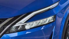 Nuova Nissan Qashqai, con l'ibrido è una storia seria. Prova video - Immagine: 13