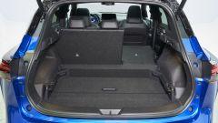 Nuova Nissan Qashqai, con l'ibrido è una storia seria. Prova video - Immagine: 17