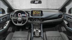 Nuova Nissan Qashqai, con l'ibrido è una storia seria. Prova video - Immagine: 20