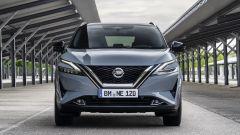 Nuova Nissan Qashqai, con l'ibrido è una storia seria. Prova video - Immagine: 34