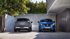 Nuova Nissan Qashqai, con l'ibrido è una storia seria. Prova video - Immagine: 36