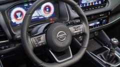 Nuova Nissan Qashqai, con l'ibrido è una storia seria. Prova video - Immagine: 21