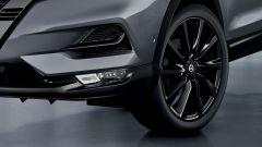 Nuova Nissan Qashqai N-TEC Start: più stile, più tecnologia - Immagine: 2