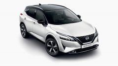 Nuova Nissan Qashqai Premiere Edition