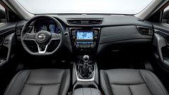 Nuova Nissan X-Trail 2017: ecco come cambia - Immagine: 5