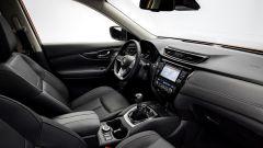 Nuova Nissan X-Trail 2017: ecco come cambia - Immagine: 6