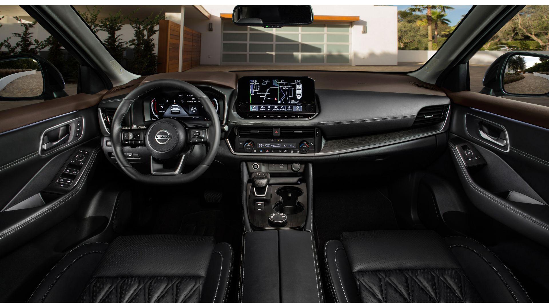 Nuova Nissan Rogue 2021: anticipa nuova X-Trail? Come ...