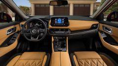 Nuova Nissan Rogue: anticipa nuova Nissan X-Trail oppure no? - Immagine: 5