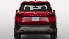 Nuova Nissan Rogue: anticipa nuova Nissan X-Trail oppure no? - Immagine: 10