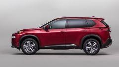 Nuova Nissan Rogue: anticipa nuova Nissan X-Trail oppure no? - Immagine: 11
