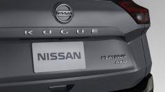 Nuova Nissan Rogue: anticipa nuova Nissan X-Trail oppure no? - Immagine: 12
