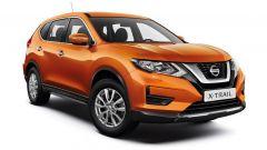 Nuova Nissan X-Trail 2022: il modello attuale