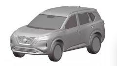 Nuova Nissan X-Trail 2022: lo stile ripreso dalla Juke