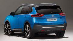 Nuova Nissan X-Trail, world premiere ad autunno 2020?