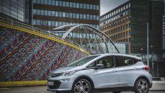 Nuova Opel Ampera-e