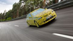 Nuova Opel Astra 2021: al via i test in Lapponia