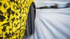 Nuova Opel Astra 2021: eccola impegnata nei test in Lapponia