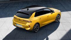 Nuova Opel Astra, plastica facciale e trapianto di cuore (ibrido) - Immagine: 6