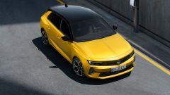 Nuova Opel Astra, plastica facciale e trapianto di cuore (ibrido) - Immagine: 7