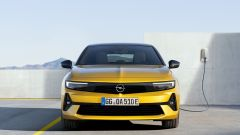 Nuova Opel Astra, plastica facciale e trapianto di cuore (ibrido) - Immagine: 8