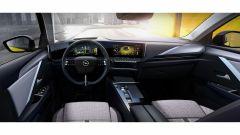 Nuova Opel Astra, plastica facciale e trapianto di cuore (ibrido) - Immagine: 16